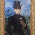 Edouard Manet, Museo Thyssen-Bornemisza, Madrid, Spanien