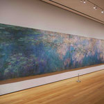 Claude Monet MOMA