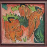 Karl Schmidt-Rottluff, ImEx, Nationalgalerie Berlin