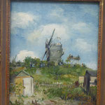 Vincent van Gogh, Kelvingrove Art Gallery and Museum,  Glasgow, Schottland