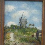 Vincent van Gogh, Kelvingrove Art Gallery and Museum,  Glasgow, Schottland