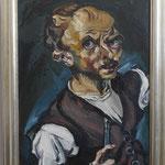 Ludwig Meidner, ImEx, Nationalgalerie Berlin