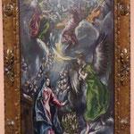 El Greco, Museo Thyssen-Bornemisza, Madrid, Spanien