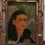 Frieda Kahlo  MOMA