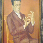 Otto Dix,  Musée des Beaux-Arts, Montreal, Kanada