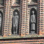 Ernst Barlach, Katharinenkirche, Lübeck