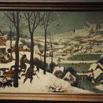 Pieter Breugel, Kunsthistorisches Museum, Wien