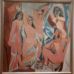 Pablo Picasso MOMA
