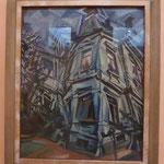 Ludwig Meidner, Museo Thyssen-Bornemisza, Madrid, Spanien