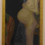 Gustav Klimt, Die Hoffnung, National Galery of Canada, Ottawa