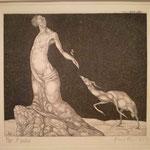 Paul Klee, Sammlung Scharf-Gerstenberg, Nationalgalerie Berlin