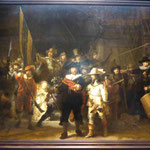 Die Nachtwache, Rembrandt van Rijn,  Rijksmuseum, Amsterdam