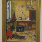 James Ensor, National Galery of Canada, Ottawa