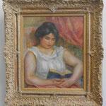 Auguste Renoir, ImEx, Staatliche Kunsthalle Karlsruhe