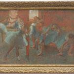 Edgar Degas, ImEx, Von der Heyd-Museum, Wupertal