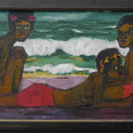 Emil Nolde, ImEx, Nationalgalerie Berlin