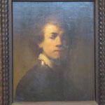 Rembrandt van Rijn, Germanisches Nationalmuseum Nürnberg