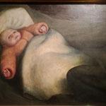 Otto Dix, Sammlung Scharf-Gerstenberg, Nationalgalerie Berlin