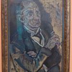 Oskar Kokoschka, Museo Thyssen-Bornemisza, Madrid, Spanien
