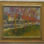 Maurice de Vlaminck, National Galery of Canada, Ottawa