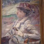 Lovis Corinth, Portrait der Ehefrau, Germanisches Nationalmuseum Nürnberg