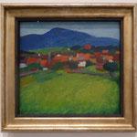 Wassily Kandinsky, Museo Reina Sofia, Madrid, Spanien