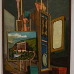 Giorgio de Chirico  MOMA