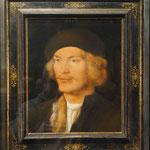 Albrecht Dürer, Kunsthistorisches Museum, Wien