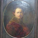 Rembrandt van Rijn, Kunsthalle Karlsruhe
