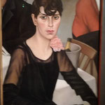 Christian Schaad, Sammlung Scharf-Gerstenberg, Nationalgalerie Berlin