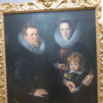 Peter Paul Rubens, Kunsthalle Karlsruhe