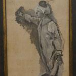 Henri de Toulouse-Lautrec, ImEx, Nationalgalerie Berlin