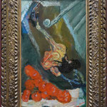 Chaim Soutine, Musée National de l'Orangerie, Paris