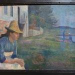 Edvard Munch, Museo Thyssen-Bornemisza, Madrid, Spanien