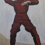 Ferdinand Hodler, ImEx, Nationalgalerie Berlin