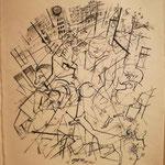Gerge Grosz, Sammlung Scharf-Gerstenberg, Nationalgalerie Berlin