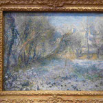 Auguste Renoir, Museum Barberini, im März 2017, Potsdam