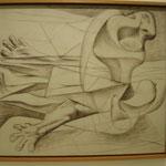 Pablo Picasso, Museo Reina Sofia, Madrid