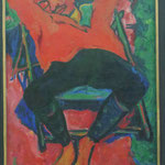 Erich Heckel, ImEx, Buchheim Museum, Bernried