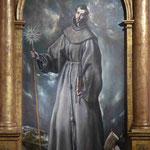 El Greco, Museo El Greco, Toledo, Spanien
