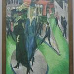 Ernst Ludwig Krchner, ImEx, Nationalgalerie Berlin