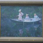 Claude Monet, ImEx,Musée d'Orsay, Paris