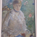 Berthe Morisot, Musée d'Art Moderne, Strasbourg