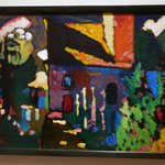Wasssily Kandinsky  Met