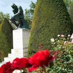 August Rodin,  Musée Rodin, Paris