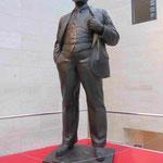 Lenindenkmal im Deutschen Historischen Museum Berlin