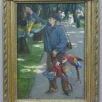Max Liebermann, ImEx, Museum Folkwang, Essen