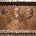 """Franz von Lenbach, """"Otto von Bismarck"""", Germanisches Nationalmuseum Nürnberg"""