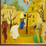 Lyonel Feininger, Musée des Beaux-Arts, Montreal, Kanada