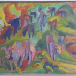 Ludwig Kirchner, Georg-Kolbe Museum